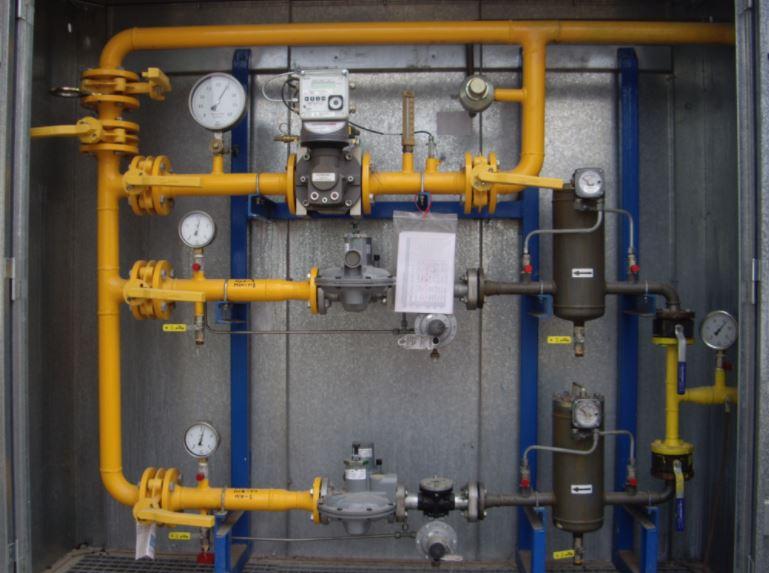 INSTALADOR DE GAS A (POR CERTIFICADORA)