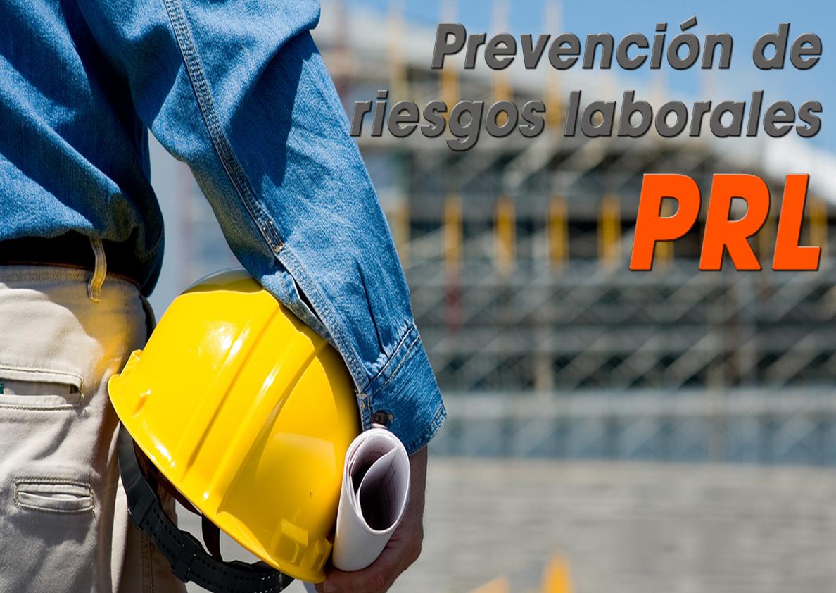 PRL 6H SOLDADURA - PRL PARA TRABAJOS DE SOLDADURA (CONV.CONSTRUCCIÓN)